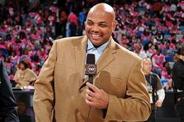 Barkley, O'Neal Rip D-Will Over Johnson's Firing