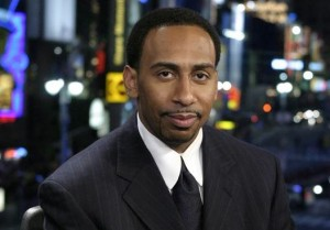 The Rise, Fall and Rise Of Stephen A. Smith