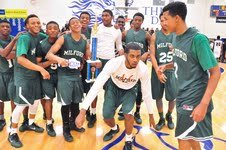 Milford Mill Rolls To Victory At Jameer Nelson Classic