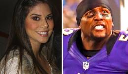 Welker's Wife Blasts Ray Lewis