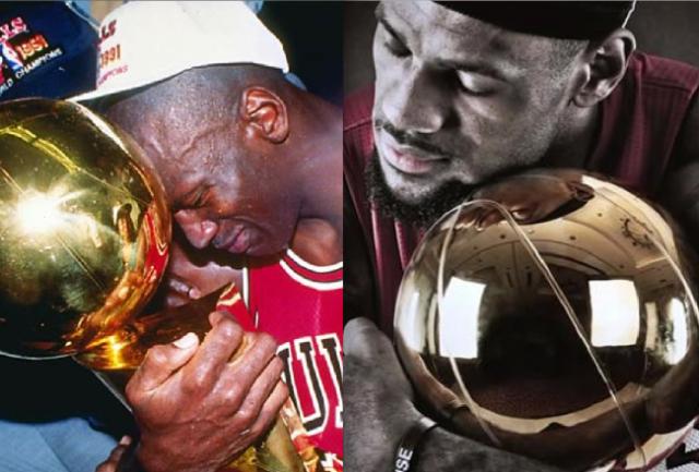 Why Michael Jordan Ruined the Way We View & Analyze LeBron James