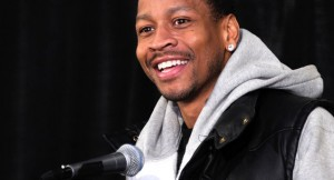 Judge Orders Allen Iverson Into A.A. Counseling