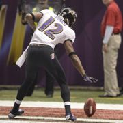 Jacoby Jones' Kick Return TD Resulted In $600,000 Worth Of Free Furniture
