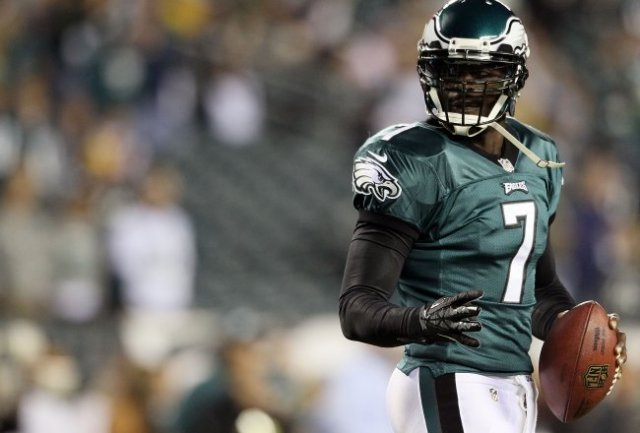 Michael Vick Gets Horrible Death Threats