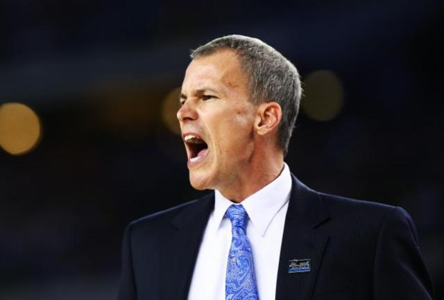 USC Reportedly Targeting Florida Gulf Coast Coach Andy Enfield for Coaching Job
