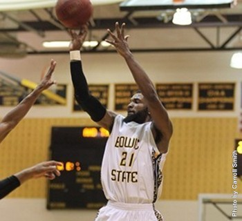 BULLDOGS CAPTURE CIAA CHAMPIONSHIP WITH 85-74 VICTORY OVER LIVINGSTONE