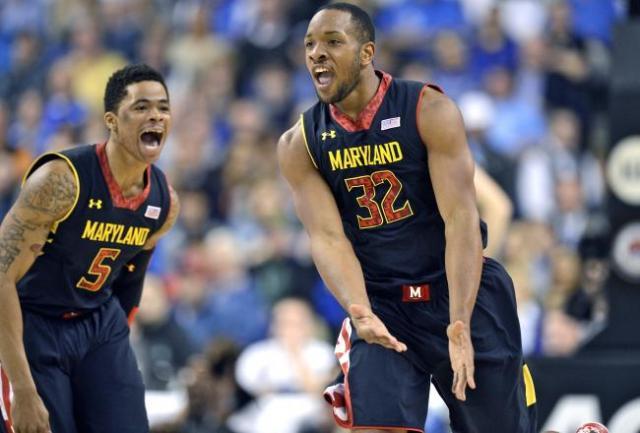 Maryland Stuns Duke 83-74
