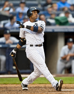 Roc Nation Sports Brokers Pepsi Endorsement Deal for Robinson Cano