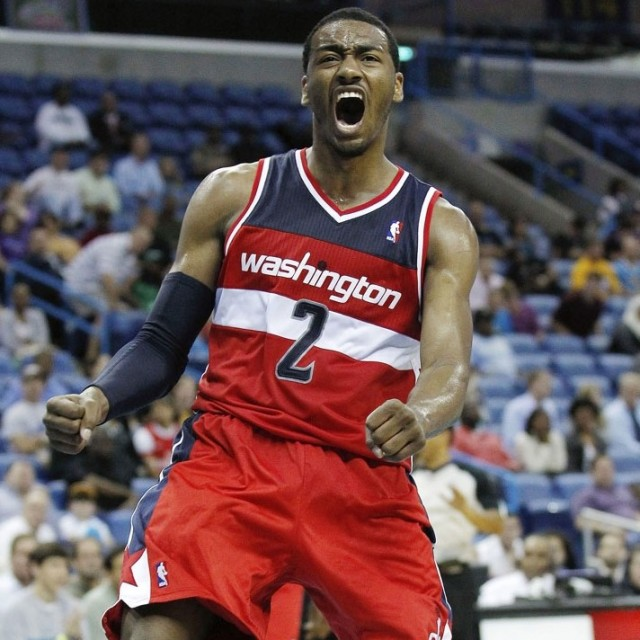 John Wall Donating $1 Million to Local DC Charities