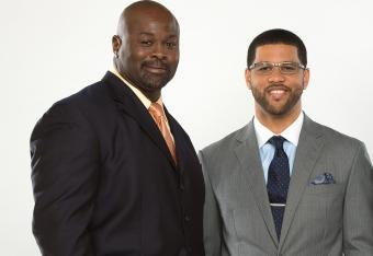 ESPN's Hugh Douglas And Michael Smith Reportedly Involved In Altercation