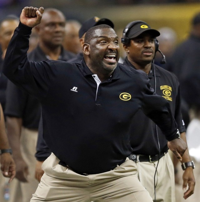 Doug Williams Fired By Grambling