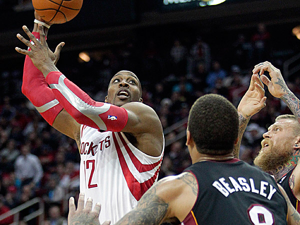 Dwight Howard Says Blacks Hate on Each Other, Then Get Mad at Other Races